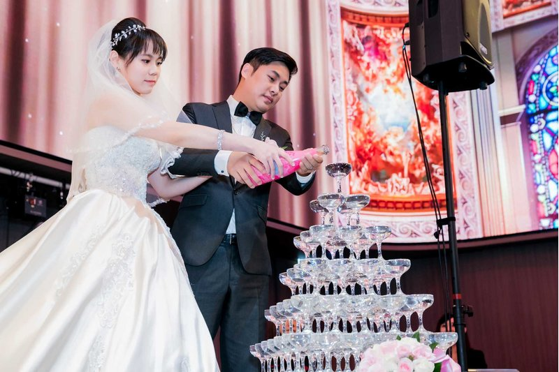 台北婚攝凱文-Kevin攝影工作室