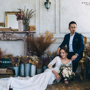 So.Love Wedding 樂樂蕾絲!
