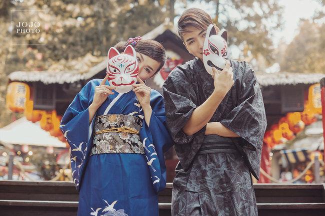 【去日本度蜜月好嗎?】