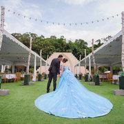 啾。幸福婚禮影像!