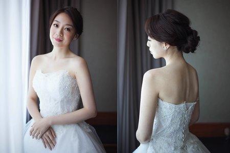 Dora Lin /Makeup/長榮桂冠