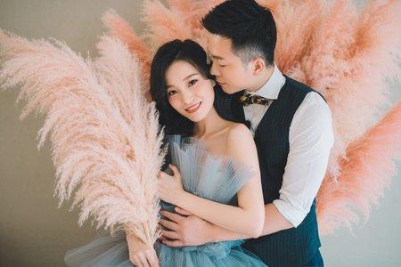 2021 婚紗婚禮包套方案