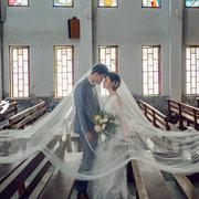 花蓮巴黎婚紗攝影!