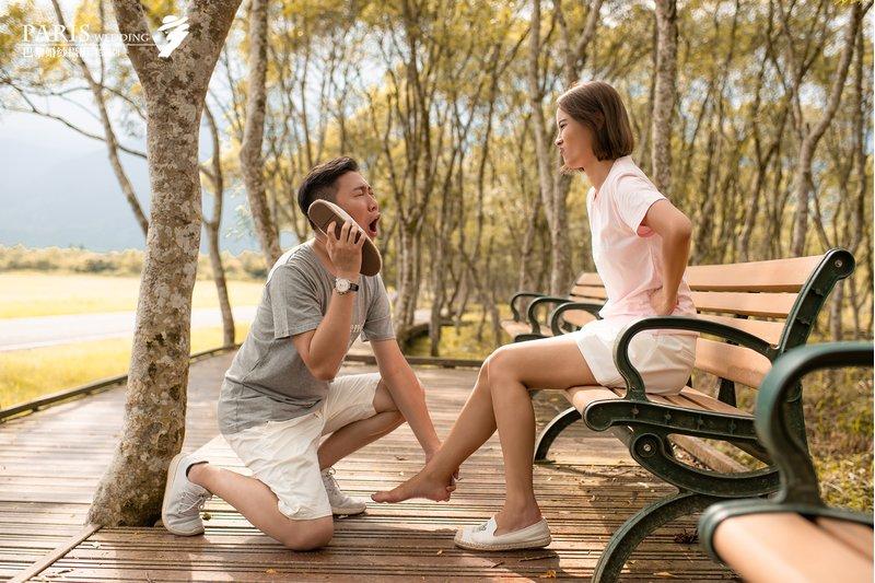 婚姻禮包容、尊重才是維繫感情的關鍵