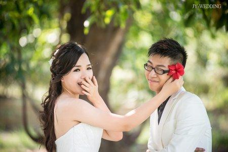 京宴婚紗-宇倫&宇馨