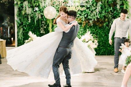 Wedding │ 婚禮平面攝影