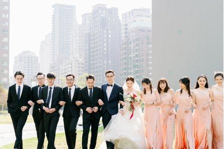 WEDDINGS  限量疫情平面優惠專案