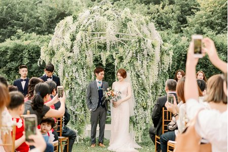 Wedding   婚禮平面攝影