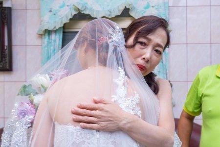 💝 迎娶儀式單人雙機平面攝影&動態錄影