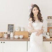 Sanne Wedding style!