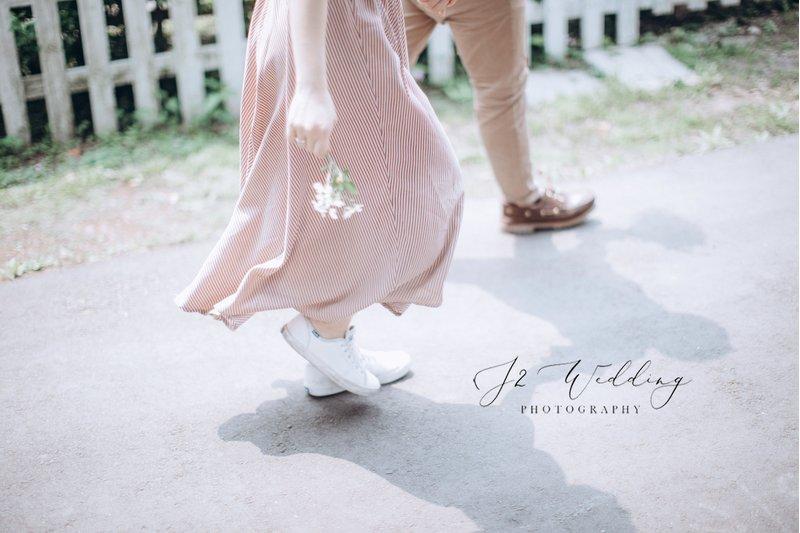 J2 wedding 桃園
