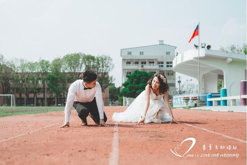 高雄婚紗愛意婚紗攝影工作室