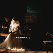 s.a. wedding 韓國婚紗攝影!