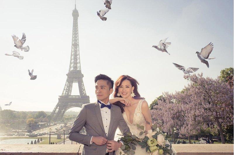 LION 萊恩婚紗攝影工作室