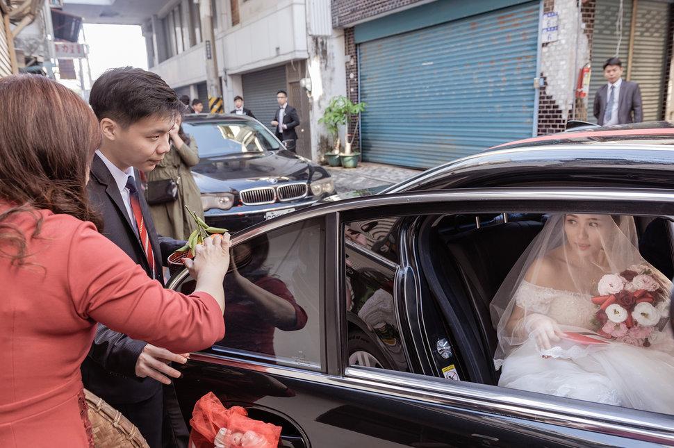 058 - 婚攝阿峰-采舍影像《結婚吧》