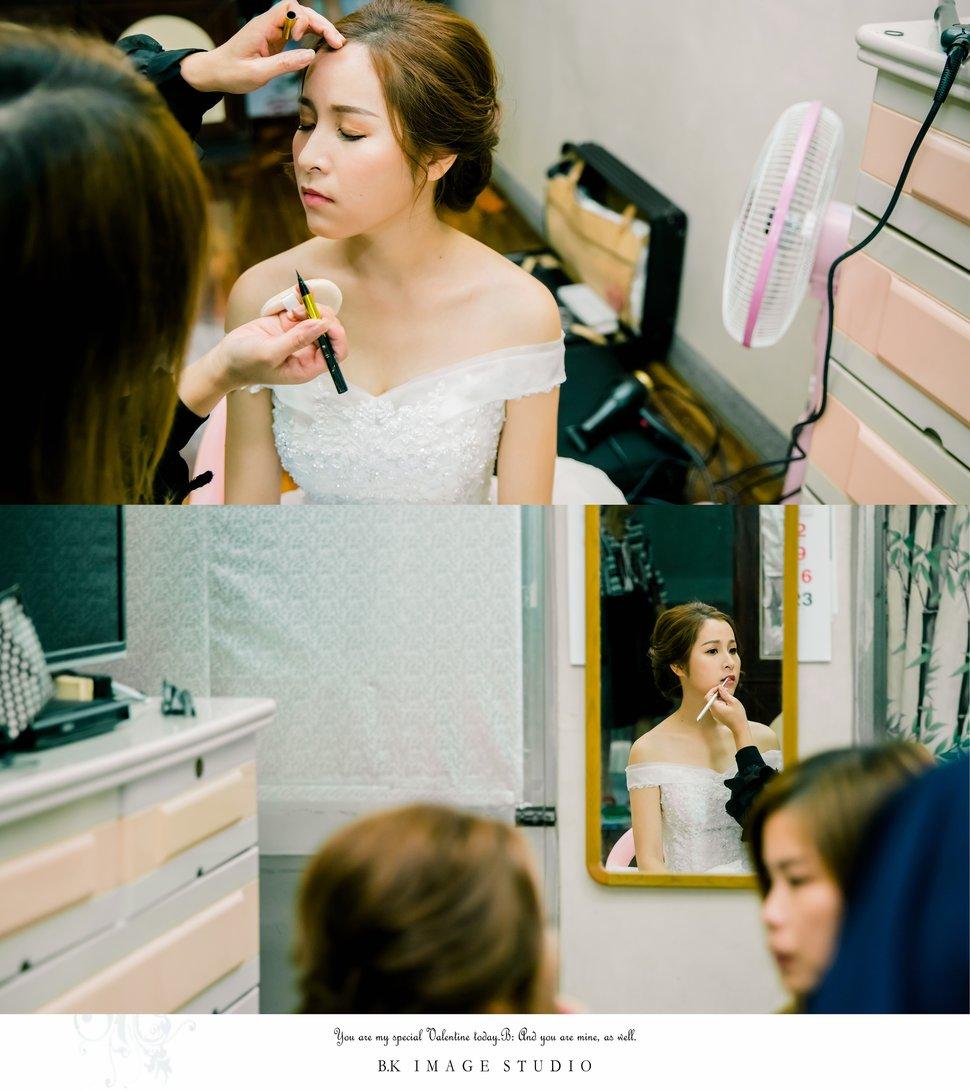 3 - 花嫁騎士影像團隊《結婚吧》