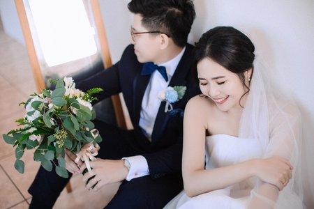 ORSINO & DORIS 彰化-竹塘國小