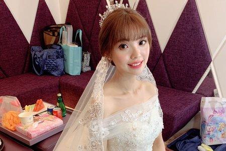 ~Bride《可婷》結婚~