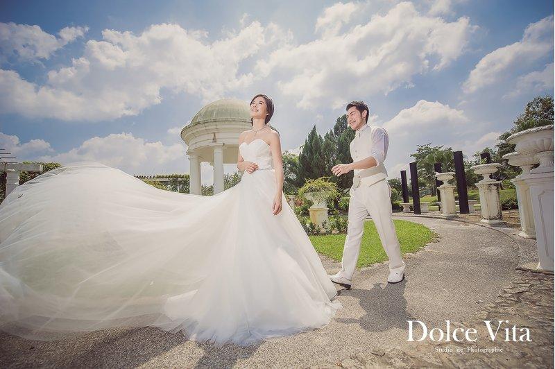 DOLCE VITA 攝影工作室