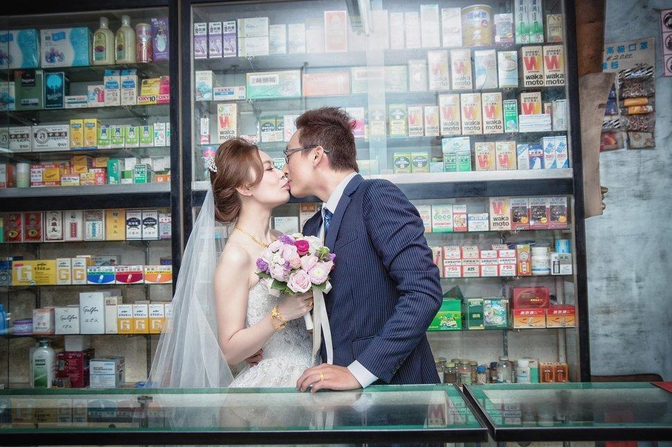 0316-273 - 幸福水魚影像工作室《結婚吧》