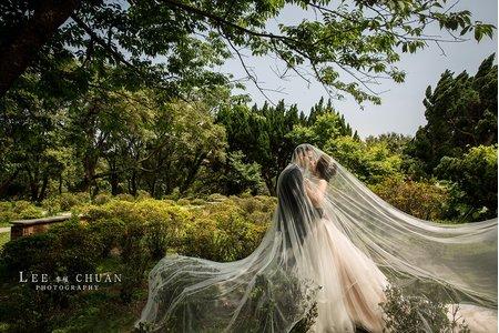 『婚紗包套』唯美婚紗