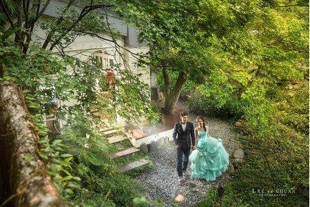 婚紗攝影/清晰自然/唯美浪漫