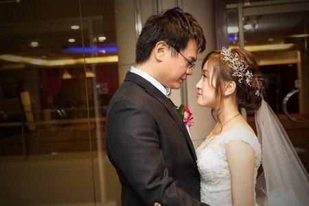 台南長榮酒店婚禮紀錄 佩瑩&曉昇