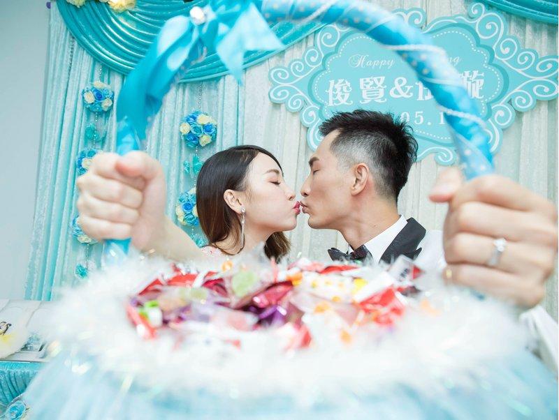 婚攝Alan焦點映像館-婚禮紀錄