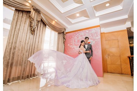 2018-婚禮紀錄精選