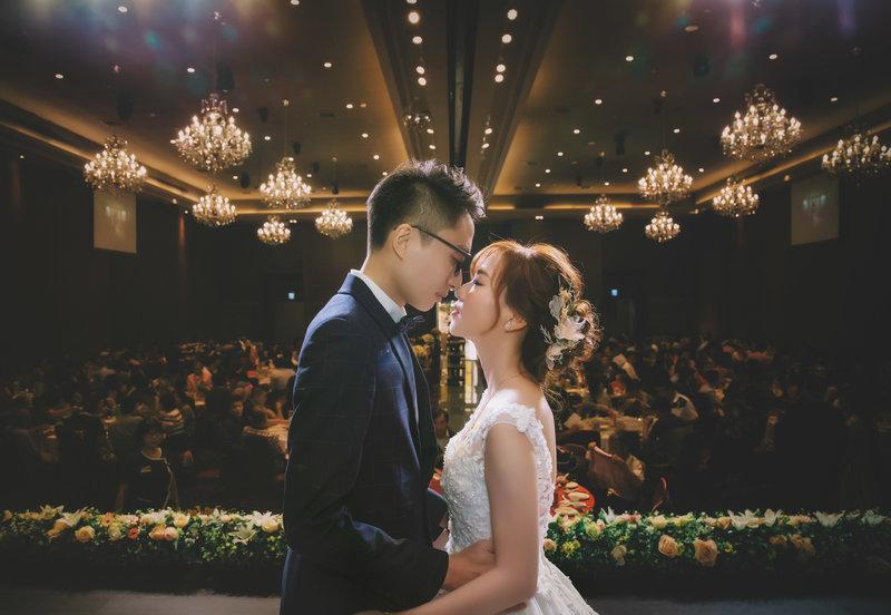 婚禮紀實-平面攝影 [婚禮紀錄首選]作品