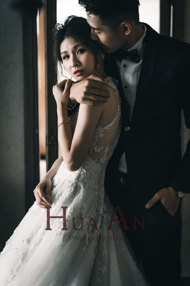 HuaAn 中部婚紗方案作品