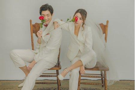 線上備婚X凱驛莎獨家夢幻結婚包套