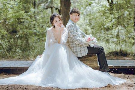 線上備婚X凱驛莎2022早鳥優惠結婚包套