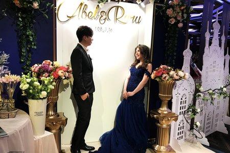 潮港城婚宴