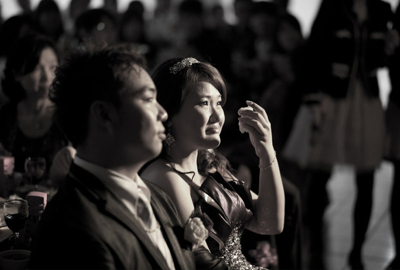 婚 禮 紀 錄 動態錄影 服 務 方 案作品