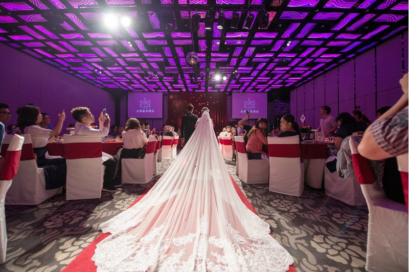 婚宴會館,婚宴場地,小桌數,台南,小資新人