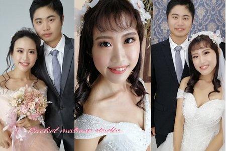 婚紗攝影-台南鍾愛攝影棚拍