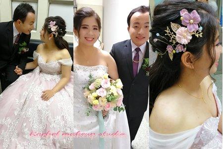 婚宴現場-台南喜樹活動中心