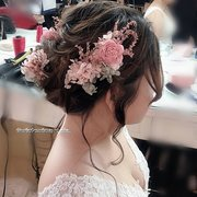 Rachel瑞秋 《全台》新娘精緻造型!