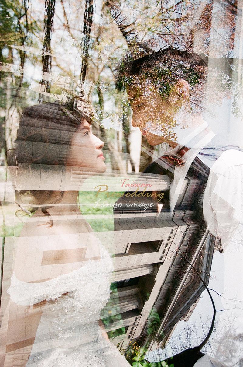 台灣自主婚紗Ι藝人御用團隊Ι輕婚紗Ι側錄作品