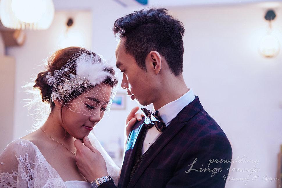 Lingo image5 - Lingo image Ι藝人底片輕婚紗《結婚吧》