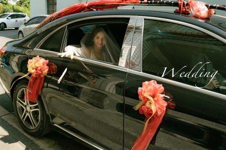 婚禮紀錄|傳統|訂結同天