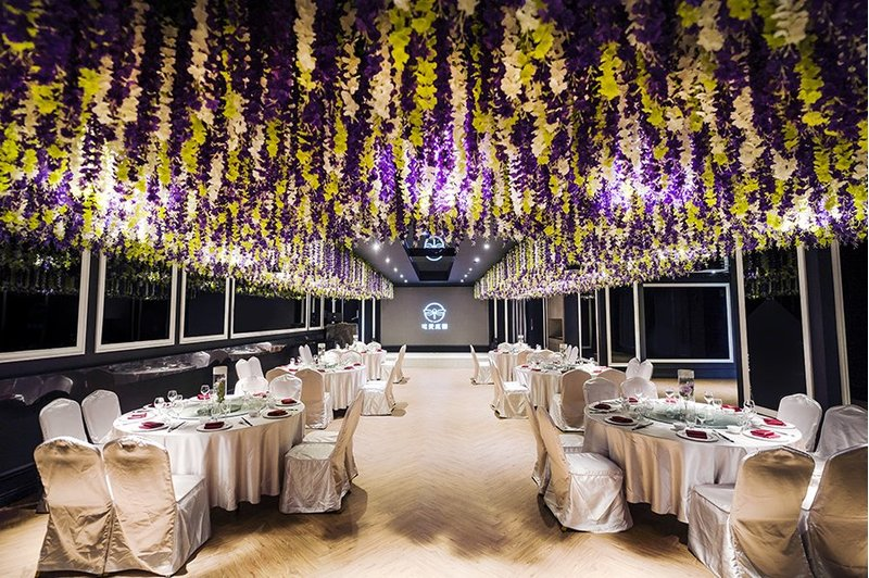 1F 紫羅蘭廳