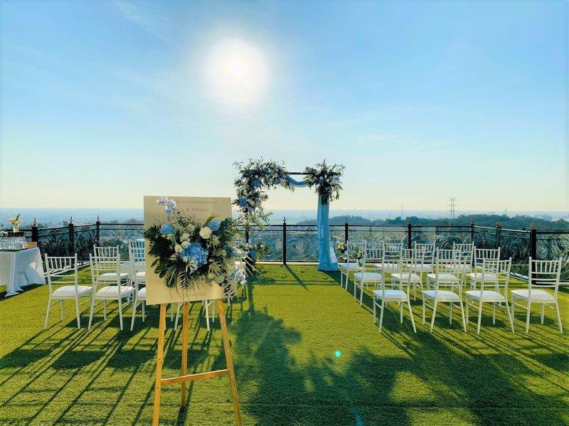 2021婚宴 | 下訂贈菜色升等&迎賓吧作品