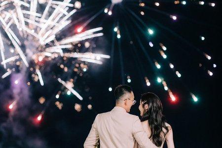 浪漫求婚計畫-當你求婚的神助攻