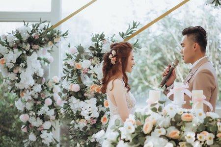 2022最夯|中部最美戶外婚禮