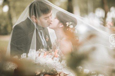 🌹 路地裏 婚宴包套限定方案🌹
