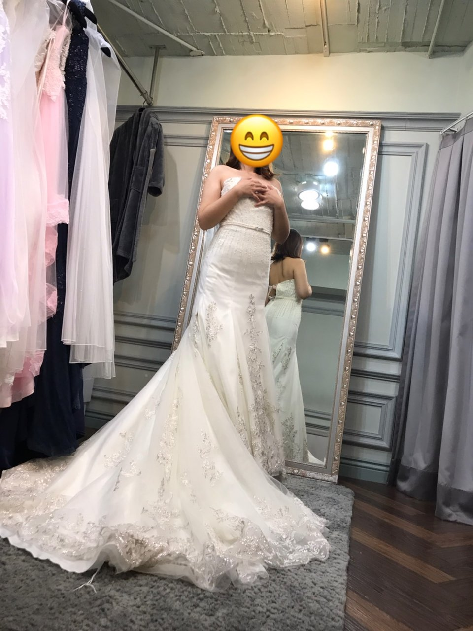 ONLY YOU 唯你婚紗攝影,耶耶