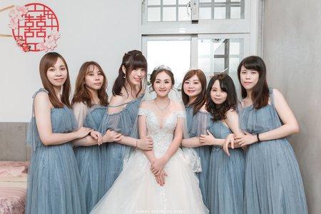 『宜蘭婚攝』 定南&秀蓉結婚晚宴@自宅流水席