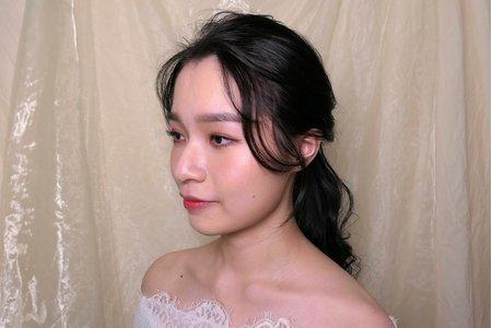 新娘妝髮/造型